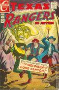 Texas Rangers in Action (1956 Charlton) 65