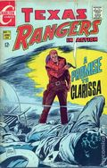 Texas Rangers in Action (1956 Charlton) 72