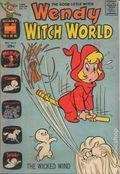 Wendy Witch World (1961) 6