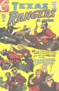 Texas Rangers in Action (1956 Charlton) 76