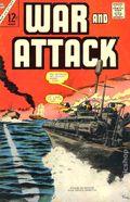 War and Attack (1964) 61