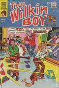 That Wilkin Boy (1969) 2