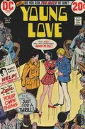 Young Love (1963-1977 DC) 100