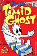 Timmy the Timid Ghost (1956-1966 Charlton) 7