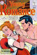 Young Romance Comics (1963-1975 DC) 125