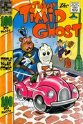Timmy the Timid Ghost (1956-1966 Charlton) 12