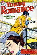 Young Romance Comics (1963-1975 DC) 131