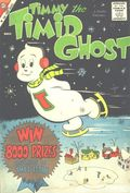 Timmy the Timid Ghost (1956-1966 Charlton) 14
