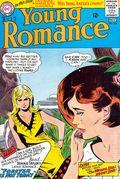 Young Romance Comics (1963-1975 DC) 138