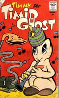 Timmy the Timid Ghost (1956 1st Series) 24