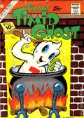 Timmy the Timid Ghost (1956 1st Series) 27