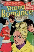 Young Romance Comics (1963-1975 DC) 145