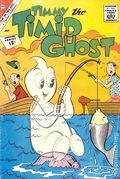 Timmy the Timid Ghost (1956-1966 Charlton) 33