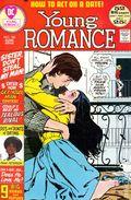 Young Romance Comics (1963-1975 DC) 183