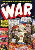 War Comics (1950 Atlas) 3