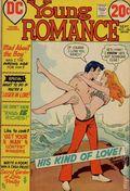 Young Romance Comics (1963-1975 DC) 186
