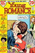 Young Romance Comics (1963-1975 DC) 189