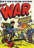 War Comics (1950 Atlas) 5