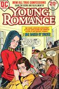 Young Romance Comics (1963-1975 DC) 196