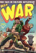 War Comics (1950 Atlas) 14