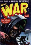 War Comics (1950 Atlas) 19