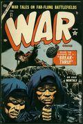 War Comics (1950 Atlas) 31