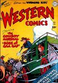 Western Comics (1948) 1