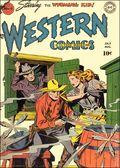 Western Comics (1948) 4