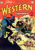 Western Comics (1948) 9