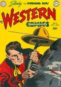 Western Comics (1948) 10