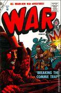 War Comics (1950 Atlas) 46