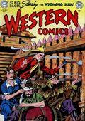Western Comics (1948) 14