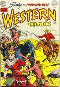 Western Comics (1948) 22