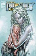 X-Men Phoenix Warsong (2006) 4