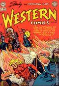 Western Comics (1948) 25