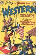 Western Comics (1948) 28