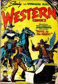 Western Comics (1948) 36