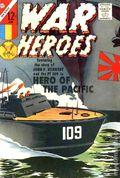 War Heroes (1963 Charlton) 2