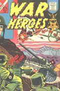 War Heroes (1963 Charlton) 3