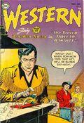 Western Comics (1948) 48