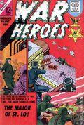 War Heroes (1963 Charlton) 4
