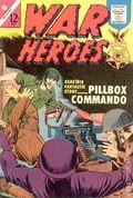 War Heroes (1963 Charlton) 8