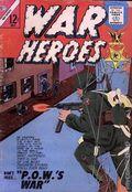 War Heroes (1963 Charlton) 9