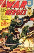 War Heroes (1963 Charlton) 23