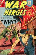 War Heroes (1963 Charlton) 24