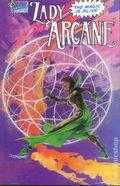 Lady Arcane (1992) 2