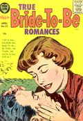 True Bride to Be Romances (1956) 23
