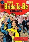 True Bride to Be Romances (1956) 25