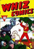 Whiz Comics (1940) 2(3)