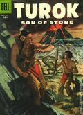 Turok Son of Stone (1956 Dell/Gold Key) 5